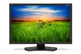 "NEC PA301W 30"" Monitor w/ SpectraView Review"