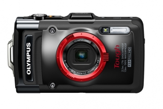 Olympus Announces Six New Compact Cameras at CES
