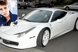 Photographer Killed While Shooting Justin Bieber's Ferrari