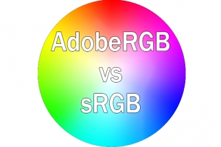 AdobeRGB vs. sRGB