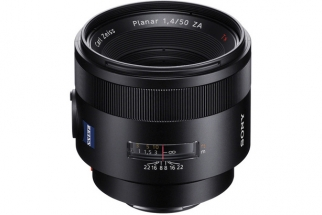 Sony Releases Three New Lenses