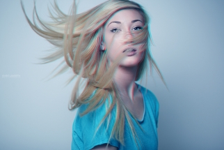Anaglyph 3D Photoshop Tutorial