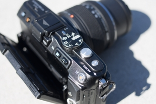 Review: Olympus PEN E-PL5