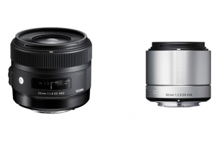 Sigma Reveals Pricing of Three New Lenses