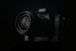 Watch Sigma's Mezmerizing Concept Video for New Product Line