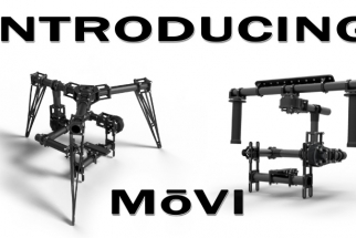 Newest Camera Stabilizer Could Revolutionize Cinema