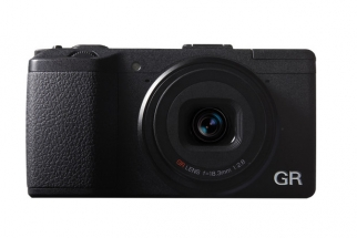 Pentax/Ricoh Release New Compact Camera Called the GR