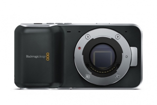 Watch the First Footage from Black Magic Pocket Camera
