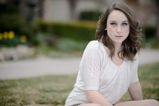 Interview, Plus Tips On Shooting Senior Portraits With Michael Sasser