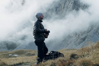 """Life In Focus"" Web Series Tells The Story Of Outdoor Photographers"
