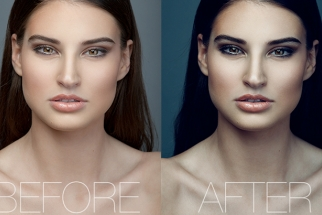 How To Color Tone Your Photos With Elena Jasic