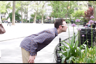 Life in the Future with Google Glass