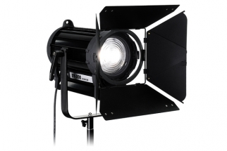 Fotodiox Takes LED to Film/TV Market with new Fresnel Lights