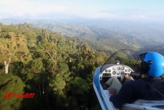 Ridiculous Aerial Photography And Drone Laws Got You Down? Check Out Air Cam!