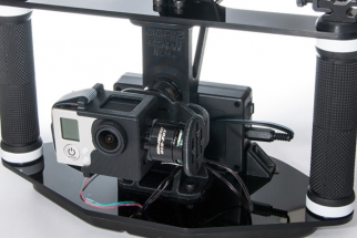 eSteady: The $200 Homemade Version Of The  MōVI