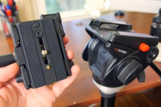 How To Hack Your Tripod To Make It Safer And Easier To Use