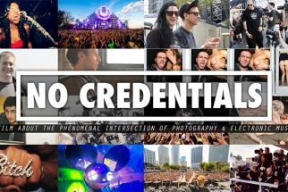 No Credentials: An Inside Look Into EDM Photography (NSFW)