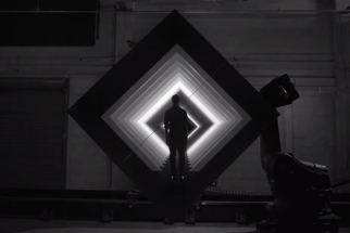 This Mesmerizing Short Video Pushes The Boundaries Of Projection Mapping With Videography