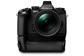 Olympus Announces New Flagship Professional DSLR: OM-D E-M1