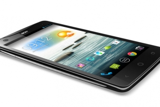 Want to Take 4K Video with Your Phone? Meet Acer's New Liquid S2
