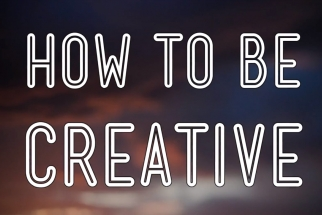 How to Take Advantage of the Creative Process in Your Own Way