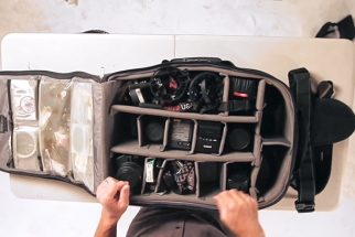 How to Pack Your Gear for Airplane Travel