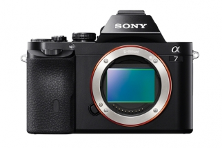 Sony Aims for the Bleachers with Full Frame Alpha 7 & Alpha 7R
