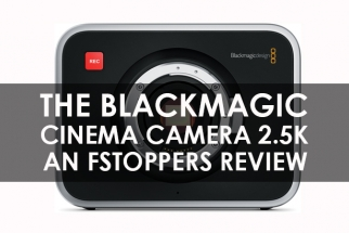 FS Review: Could DSLR Video Shooters Easily Move to the Blackmagic Cinema Camera?