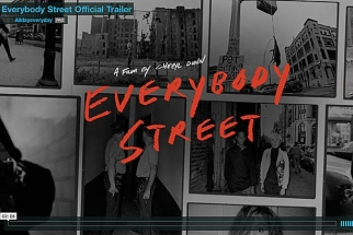 Everybody Street Documentary Now Available Online