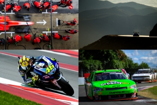 An Interview With Motorsports Photographer Jamey Price