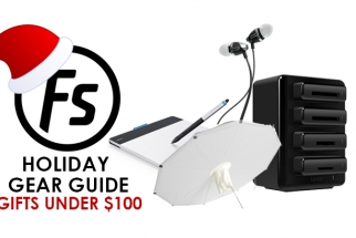 Fstoppers Holiday Gear Guide Returns! Great Gifts Under $100