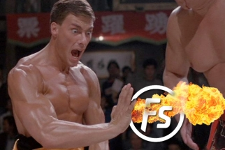 Jean Claude Van Damme Personally Took Down Fstoppers For 72 Hours
