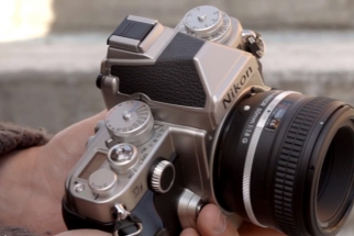 A Hands-On Video of Nikon's Df Camera