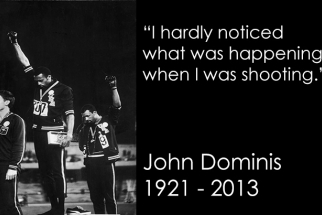 Celebrating The Life Of 'LIFE' Photographer John Dominis