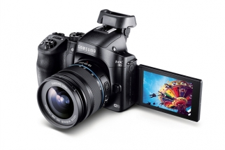 Samsung Announces New Mirrorless NX30 & Two New Lenses
