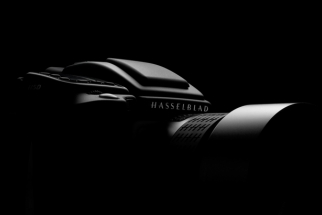 Hasselblad Strikes New Ground, Announces 50MP CMOS Medium Format Camera Back