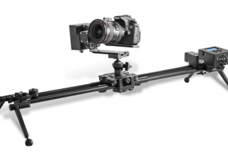 Cinetics, Makers of CineSkates, Have a New Time Lapse Motion-Control Device