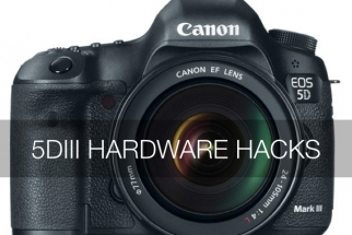 Hardware Hacks: The Future of Camera Customization?