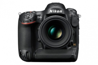 New Nikon D4s Officially Announced