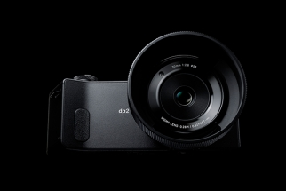 Sigma Introduces New Camera Lineup: The dp Quattro