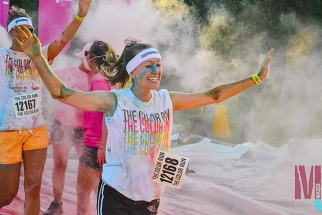 [UPDATED] The Color Run Sues College Photographer After He Asks for Compensation for Image