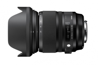 FS Review: Sigma Hits Success Again with 24-105mm f/4 OS HSM Lens