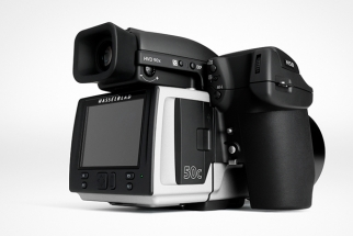 Hasselblad Officially Announces Availability of H5D-50c CMOS Camera Back