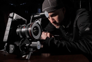 Testing The Kessler CineDrive With A High Speed Camera For Slow Mo Awesomeness