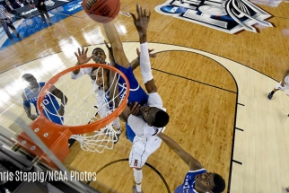 NCAA Final Four's Awesome Backboard Camera Setup