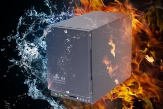 The Nearly Indestructible ioSafe is More Than Just an Awesome Server Array