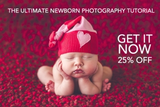 The Ultimate Guide To Newborn Photography - Fstoppers 25% OFF