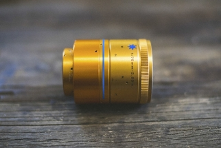 Using an Anamorphic Lens - Sam Hurd Is at It Again!