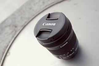 Michael Schmidt Reviews the Canon EF-S 10-18mm f/4.5-5.6 IS STM