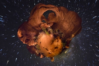 """""""Planetary Panoramas"""" Creates Timelapses With A 360º Look At The Night Sky"""